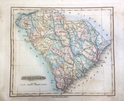 South Carolina by Maps (collection)
