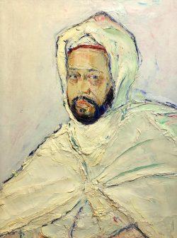 Excellence Suprême El Moku, Fès by Wladimir de Terlikowski
