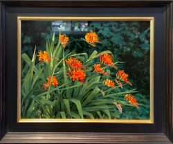 Sword Lilly's, Seattle by William C. Wright