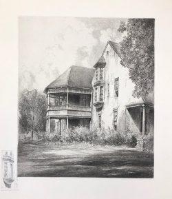 The Inn by Louis Orr