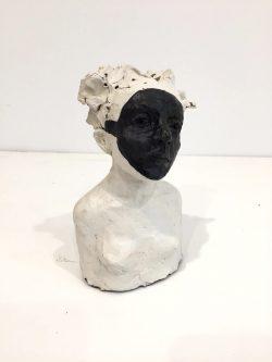 The Masks We Wear  by Elissa Farrow Savos
