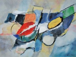 Abstract by Walter Thrift