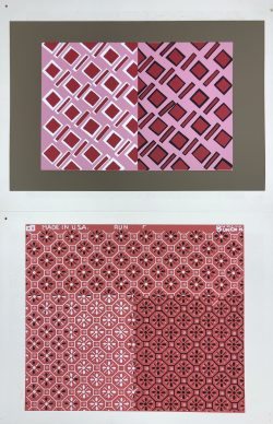 XIII-3 by Josef Albers (1888 - 1976)