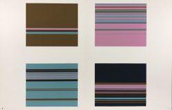 XVI-1 by Josef Albers (1888 - 1976)