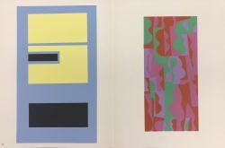 XVIII-1 by Josef Albers (1888 - 1976)