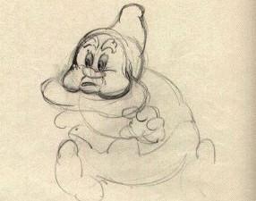 Happy by Walt Disney Studios