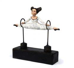 Find Balance by Elissa Farrow-Savos