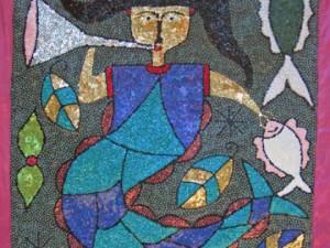 La Sirene by M.D.