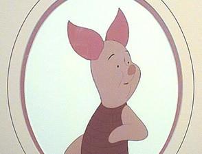 Piglet by Walt Disney Studios