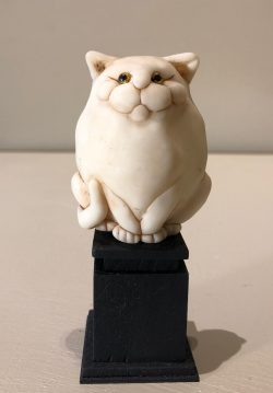 Pert Puss by Campbell Glynn Paxton