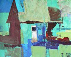 Shanty Series: I by Trey Finney