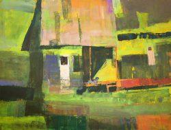 Shanty Series: VIII by Trey Finney